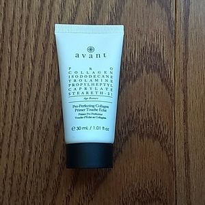 Brand New Avant Pro Perfecting Collagen Primer